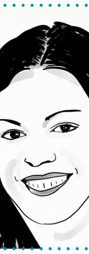 Jen Vlassis: Grafikdesigner
