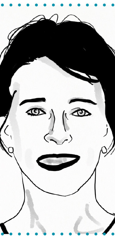 Shirley Briggs: Mentorin des Lehrers