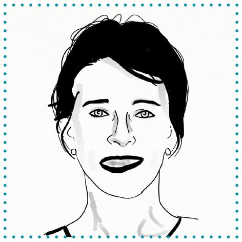 Shirley Briggs: Lehrermentorin