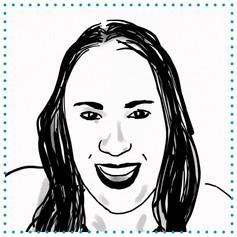 Sharon O'Malley: Lehrermentorin