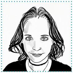 Annina Hunziker: Kommunikationsbeauftragte