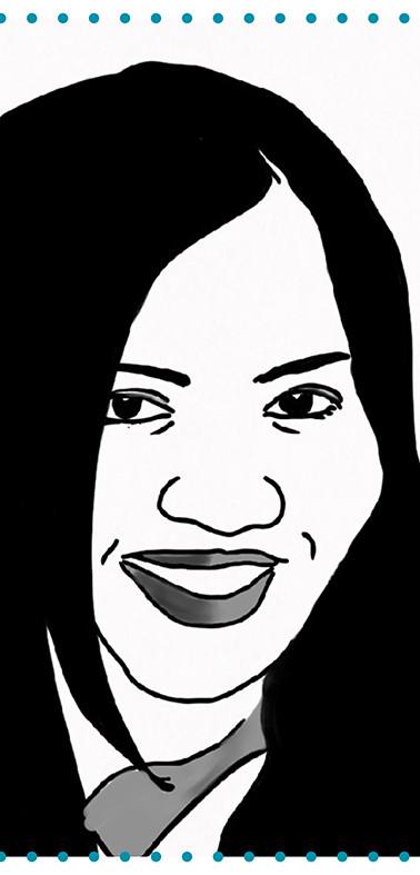 Ayu Putri: Vorstandsmitglied (ID)