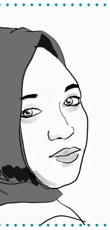 Shaffira Gayatri: Co-Founder & Committee Member (IDN)