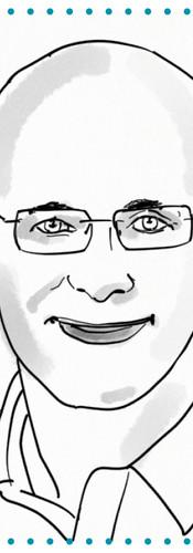 Urs Wälterlin: Medienberater