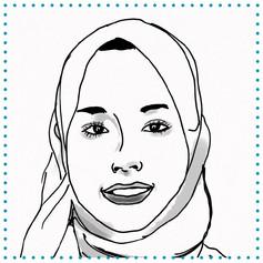 Madiha Ali: Vorstandsmitglied (AU)