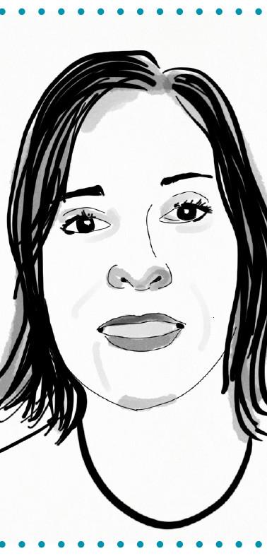 Joané Le Roux: Public Relations Officer