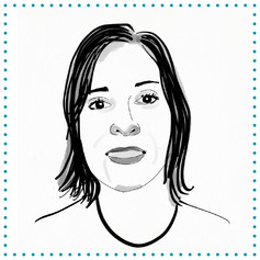 Joane Le Roux: Lehrermentorin