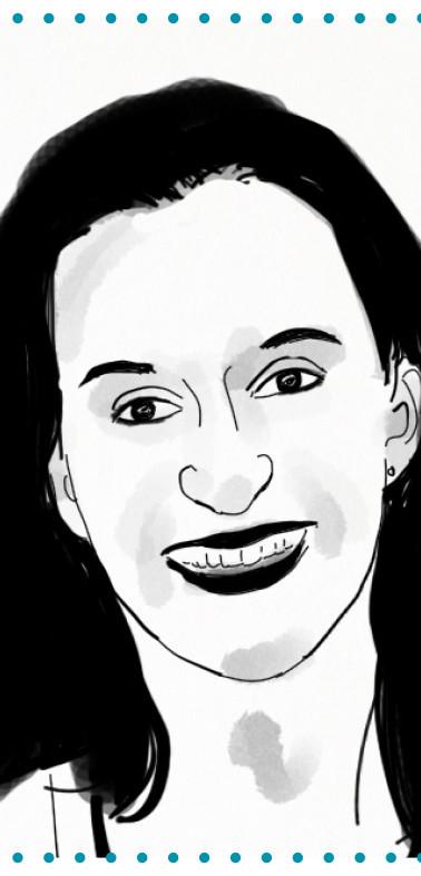Alyssa Gijsbers: Secretary (AU)