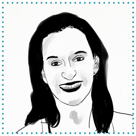 Alyssa Gijsbers: Sekretärin (AU)