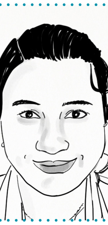 Vanessa Smith: President (MY)