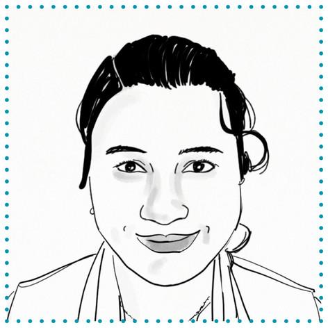Vanessa Smith: Präsidentin (MY)
