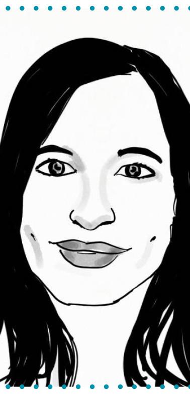 Edith Favoreu: President (CH)