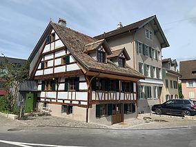 Trompetenhaus Frauenfeld