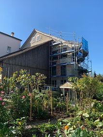 Altstadthaus Bischofszell