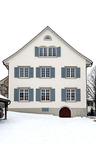 Schloss Oberneunforn