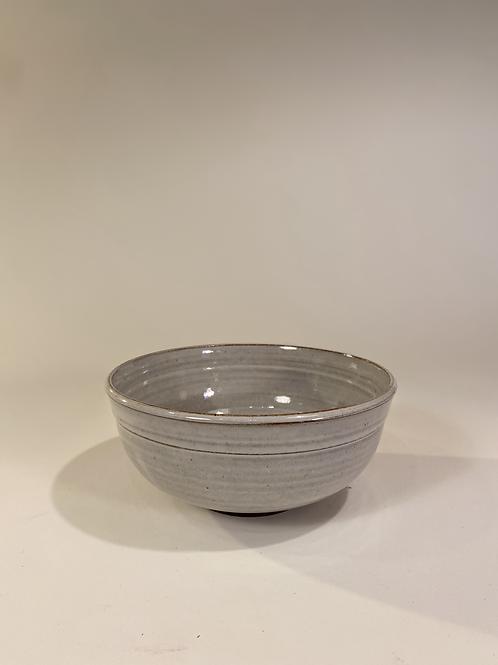 Medium wide belly bowl