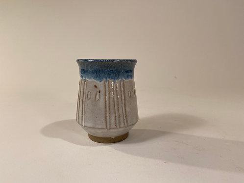 8 oz. Handleless Tea Cup