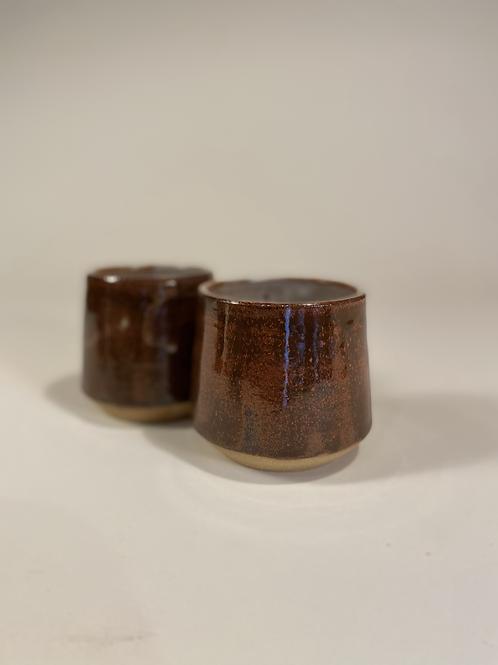 8oz Bourbon Cups