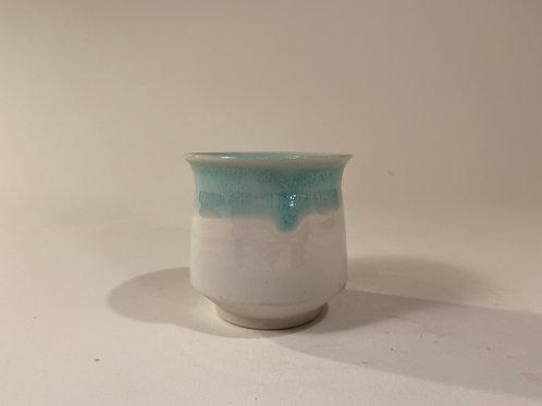 10 oz Handless Teacup