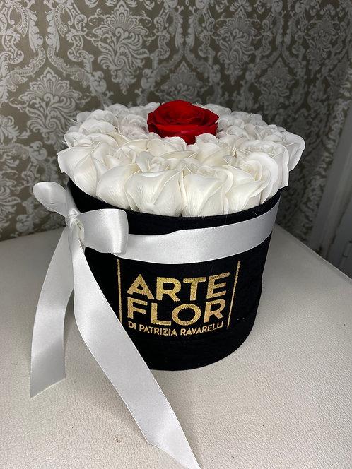 Flower Box Nera