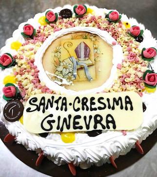 Cresima-Ginevra