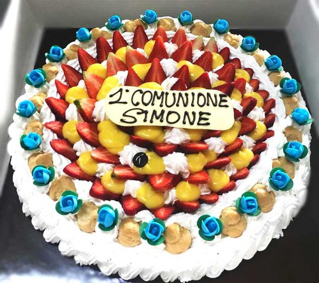 Comunione-Simone