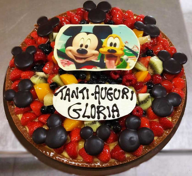 Compleanno-Gloria