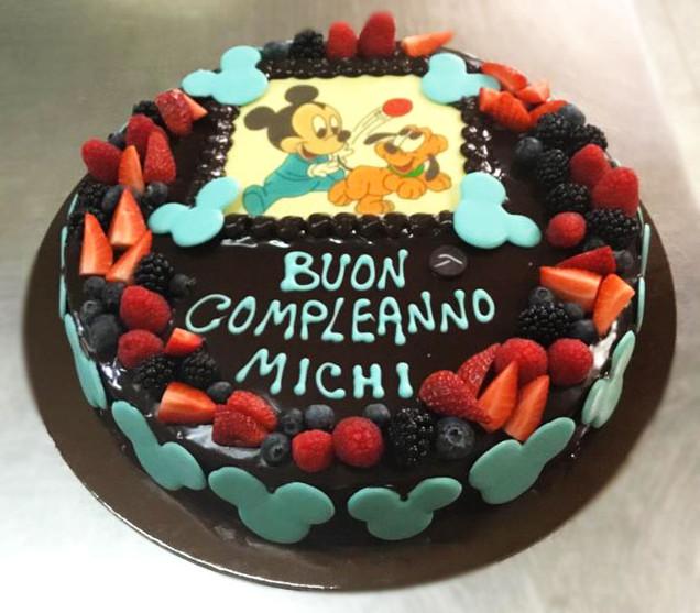 Compleanno-Michi