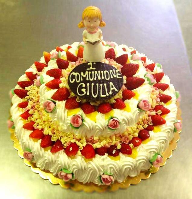 Comunione-Giulia