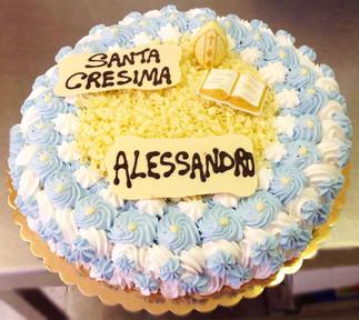 Cresima-Alessandro