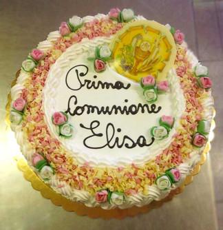 Comunione-Elisa