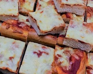 Tranci-Pizza