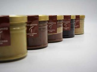 Creme Spalmabili al Cioccolato