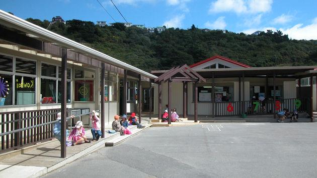 Houghton Valley School