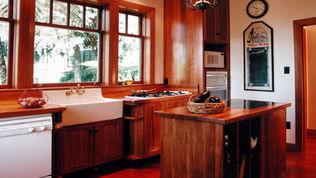 Wadestown Kitchen
