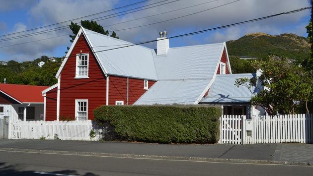 Chew Cottage