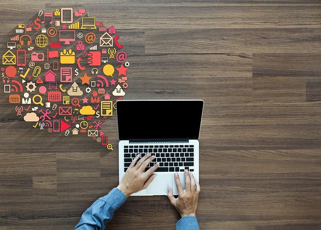 Business innovation technology set appli