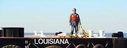 Marine Equipment Repair & Maintenance