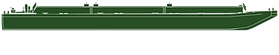 Thomas Tank Barge builder logo