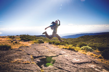 How live a more active life