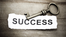 Success Binder, Journal, and Notebook