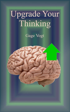 Upgrade your Thinking 2nd edition is release for FREE!