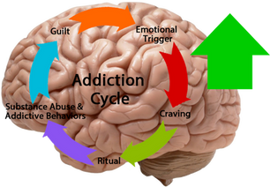 Episode 2- Addictions and Dopamine