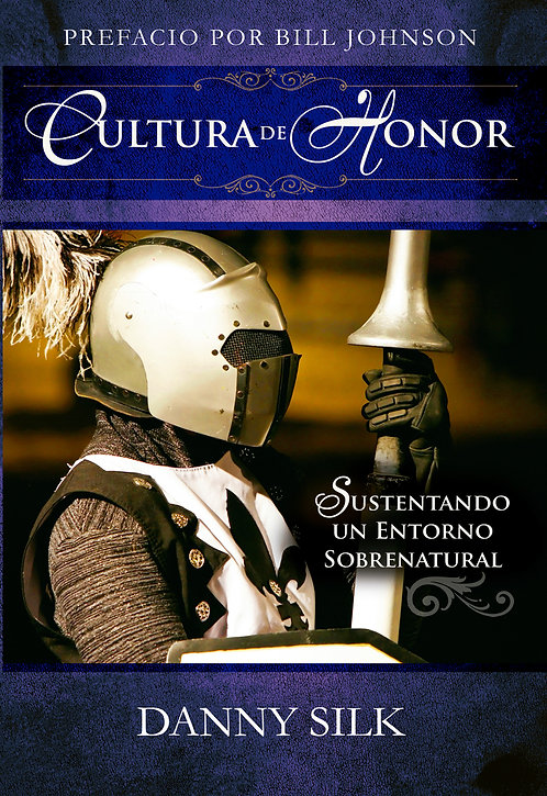 "LIBRO ""CULTURA DE HONOR"""