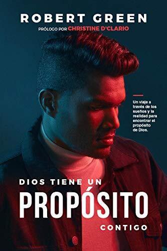 """X10 LIBROS """"DIOS TIENE UN PROPOSITO CONTIGO"""""""