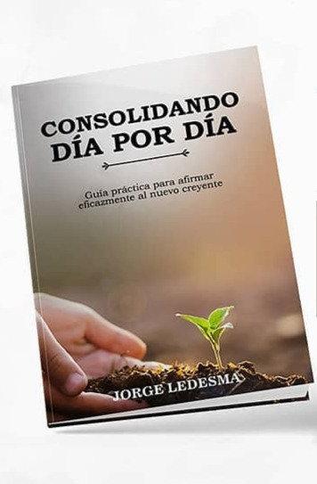 """X10 LIBROS """"CONSOLIDANDO DÍA POR DÍA"""""""