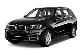 bmw the x5 transfer palermo vip