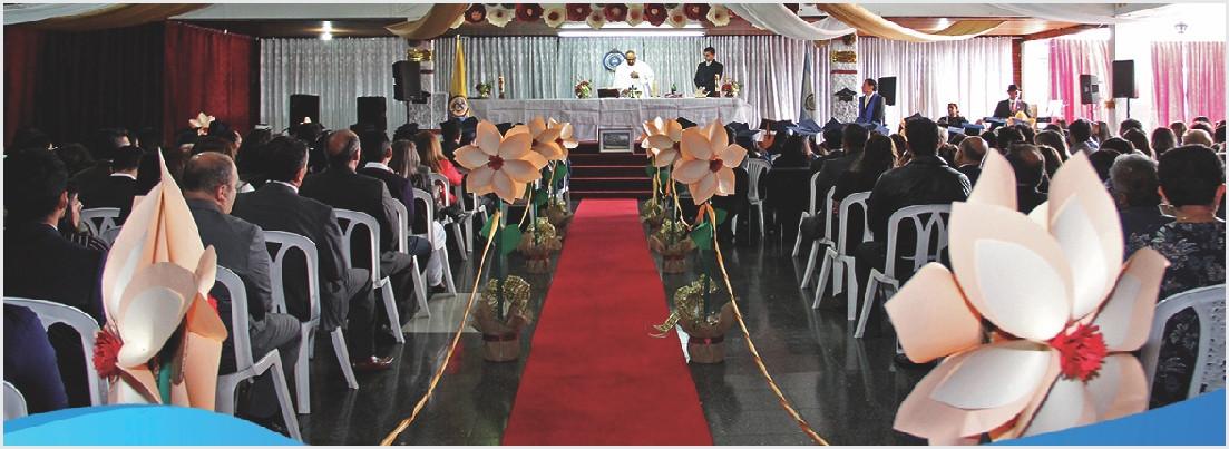 Ceremonia Graduación