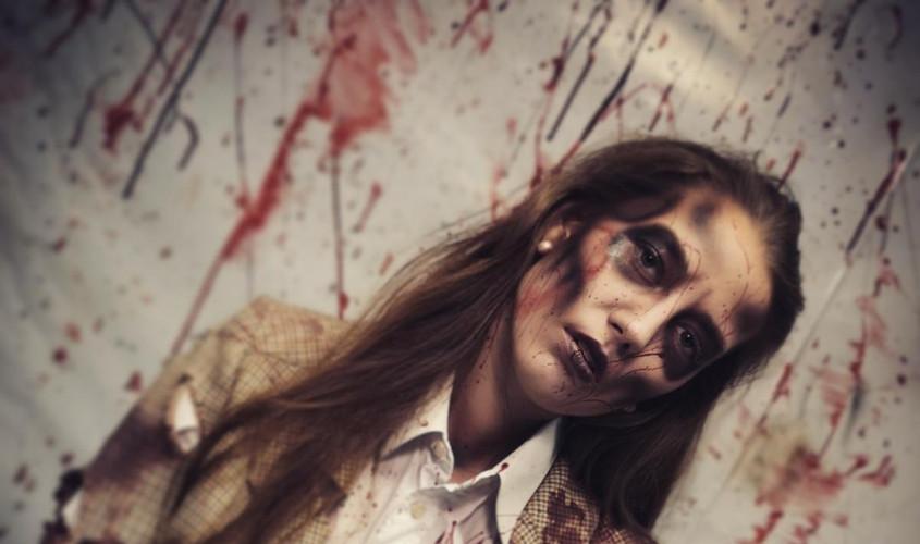 SWR3 Halloween Party Trailer