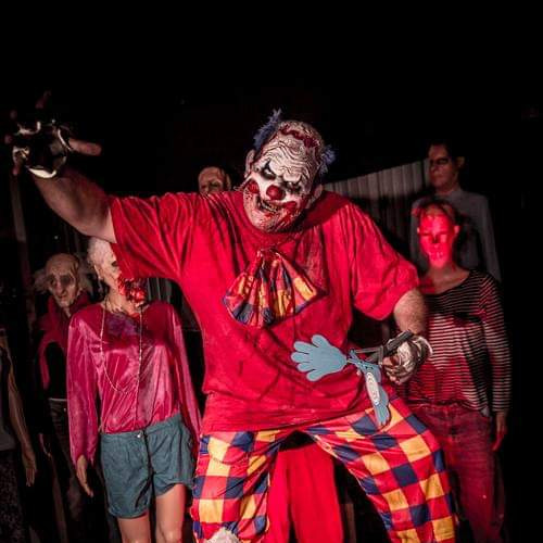 Holiday Park - Fright Nights